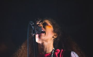 Erykah Badu breathes new life to debut album 'Baduizm'
