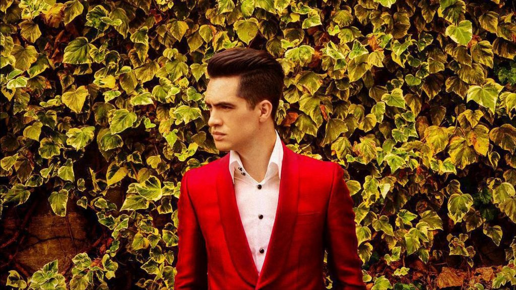 panic at the disco - photo #16