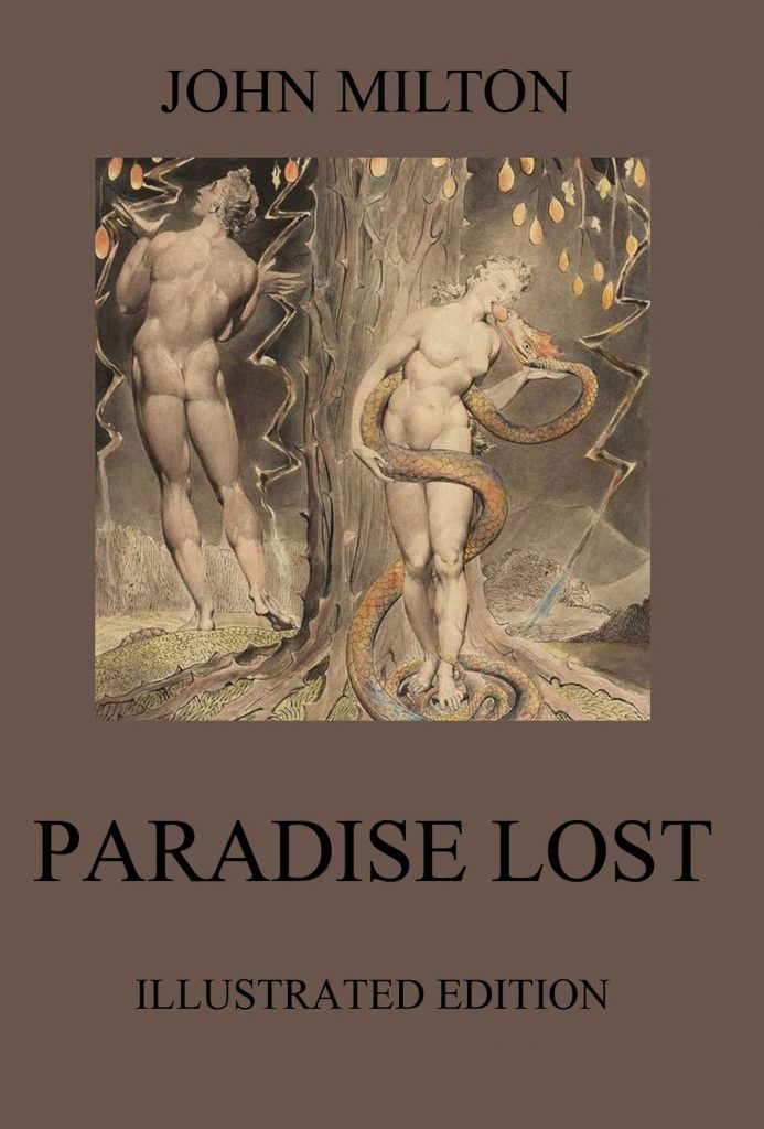 an analysis of the characters in the epic poem paradise lost by john milton John milton's 1667 epic poem 'paradise lost' is often considered one of the greatest works in the english language watch this lesson to learn.