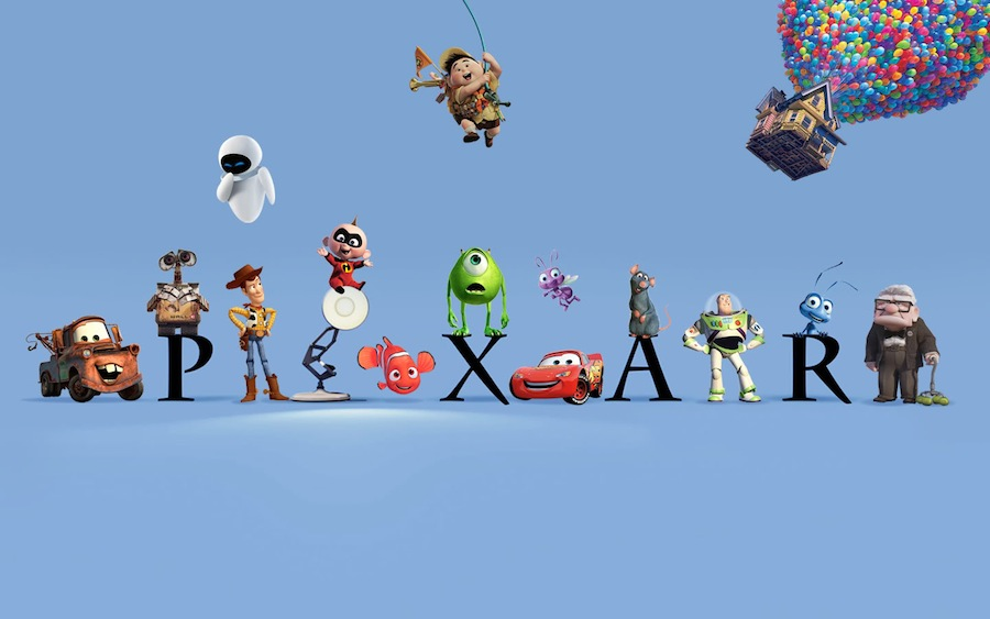 The Pixar Supercut You Always Wanted Is Here
