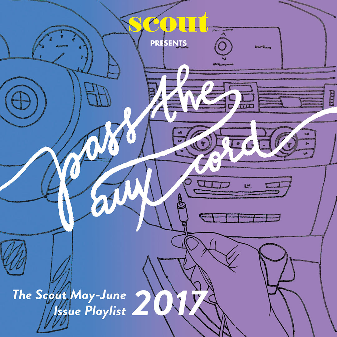 Scout Friday Picks: Pass the aux cord