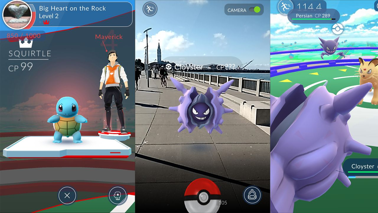 These Local Apps Are Preparing For Pokemon Go