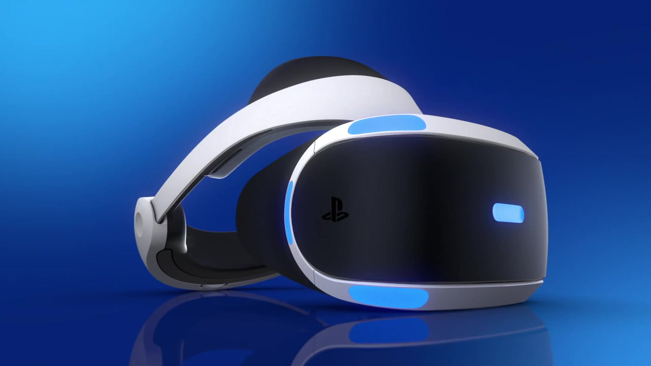 The Playstation VR Will Be Released On October 13