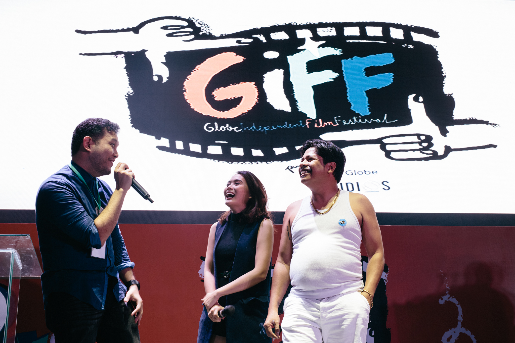 Here's who won at the first ever Globe Independent Film Festival