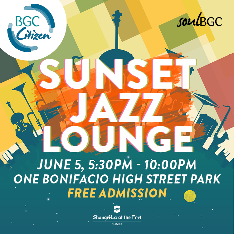 Experience Food, Live Art, and All That Jazz at Sunset Jazz Lounge