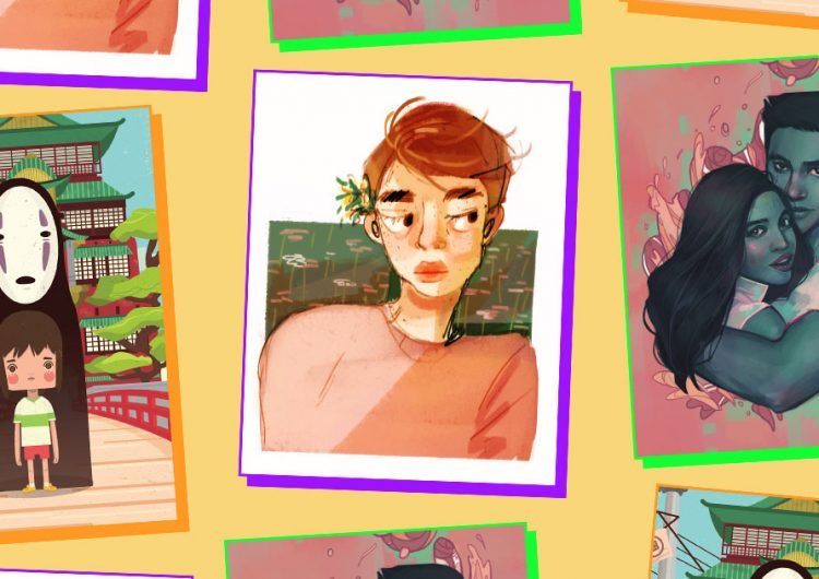 Fantastic, Baby: The world of fan art through the eyes of three fan artists