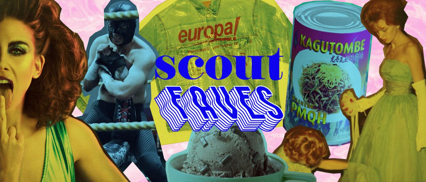 Last week's #ScoutFaves: 'Glow,' Mellow Fellow, PWR Renaissance