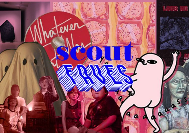Last week's #ScoutFaves: APOC, She's Only Sixteen, Ketnipz, Malantot Comix No. 8