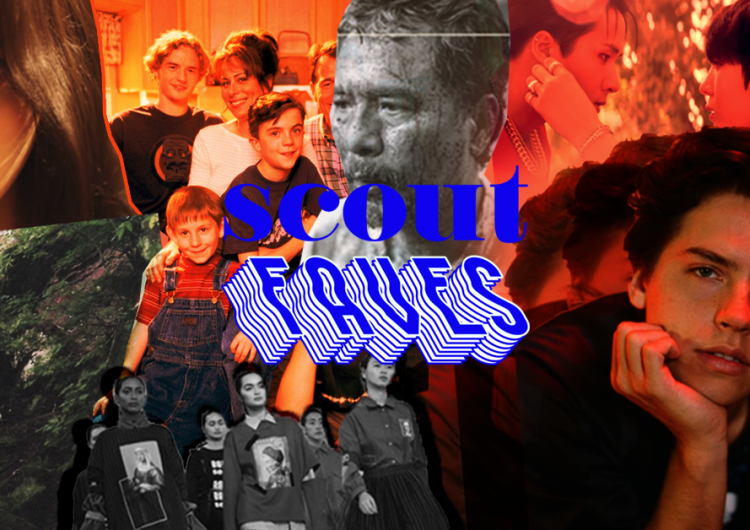 Last Week's #ScoutFaves: #Marcos100 #MarcosArtrocities Art Festival, VIXX LR, Cole Sprouse, Geloy Concepcion
