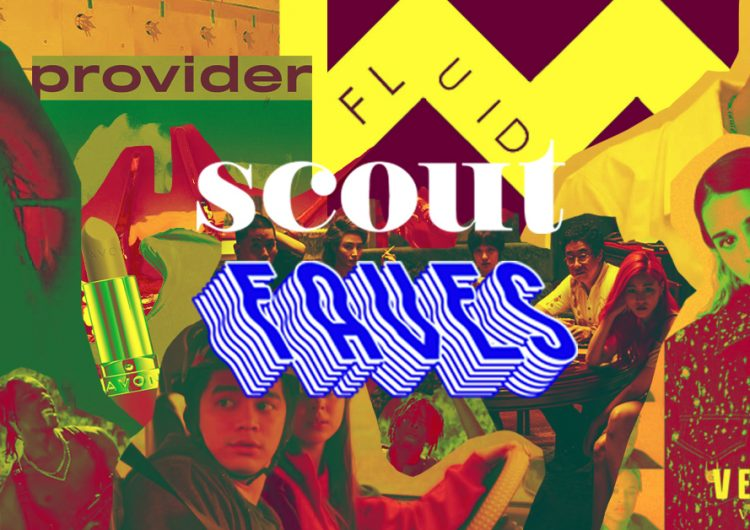 Last Week's #ScoutFaves: 霏, Love You to the Stars and Back, and Bato