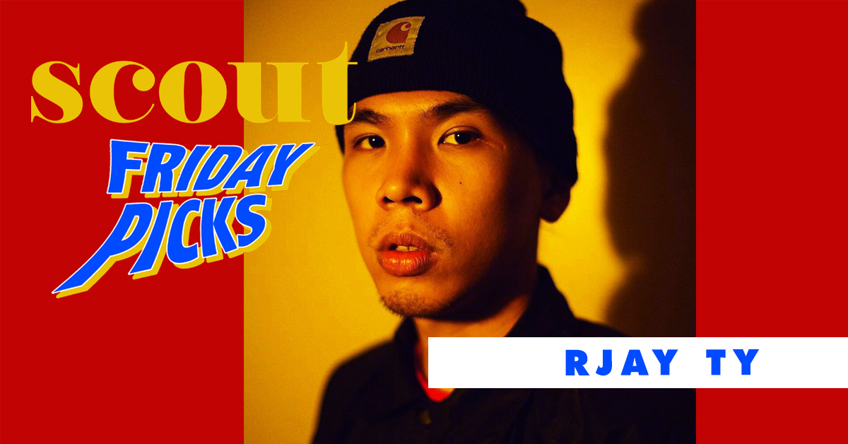 Scout Friday Picks: Rjay Ty