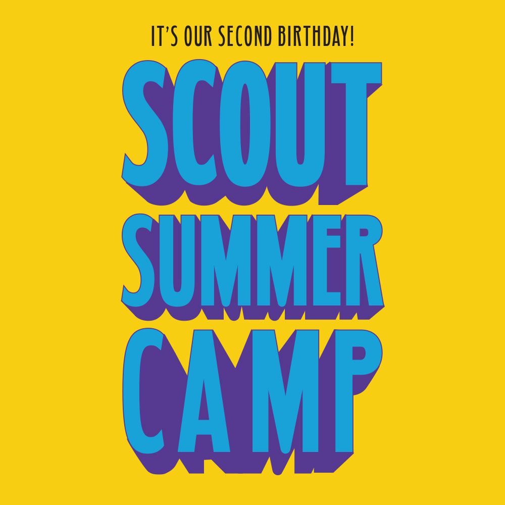 Are You Ready For The Scout Summer Camp?