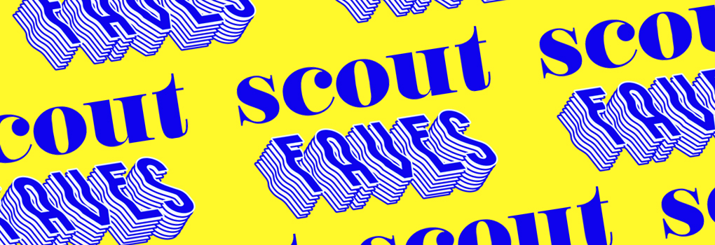 Last Week's #ScoutFaves: what did we do to deserve this weather?
