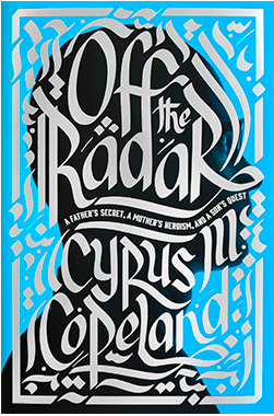 This Local Designer Created One Of The Best Book Covers Of 2015