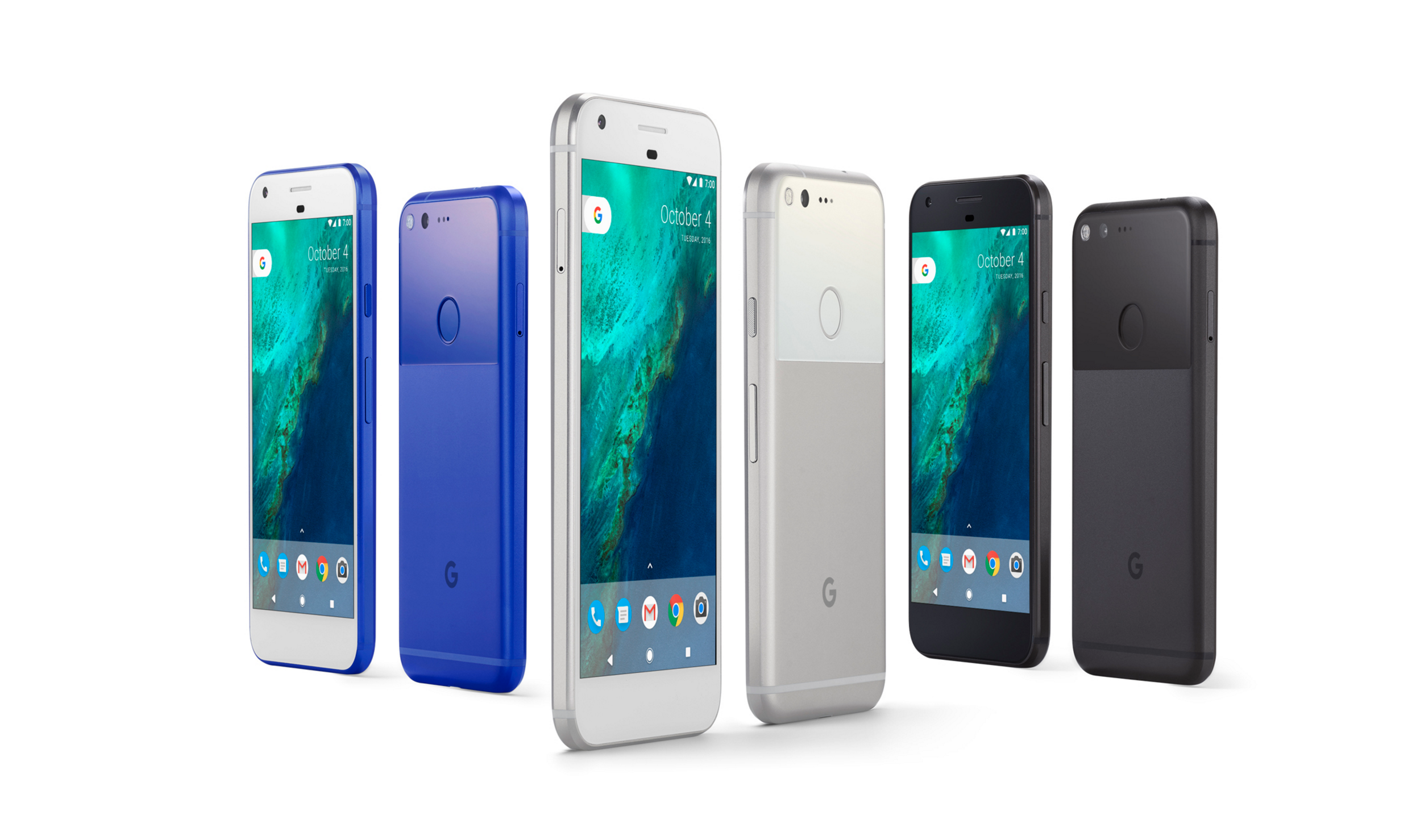 We're Kinda Excited For The Google Pixel