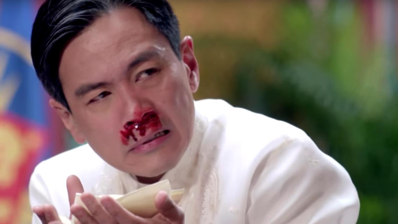 We've Got More Ideas For (Totally Fictional) Philippine Politicians Madam Secretary Should Fade