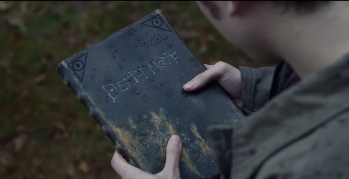 Our First Impressions on That Netflix Death Note Teaser