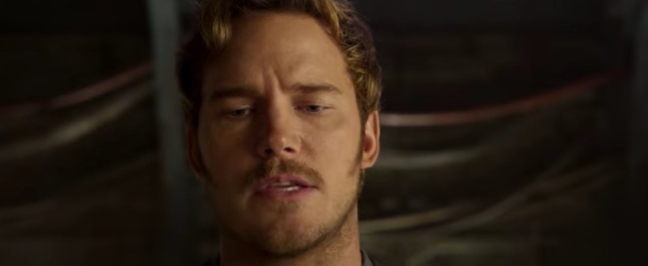 Chris Pratt apologizes to hearing-impaired people in ASL, because that's what he does