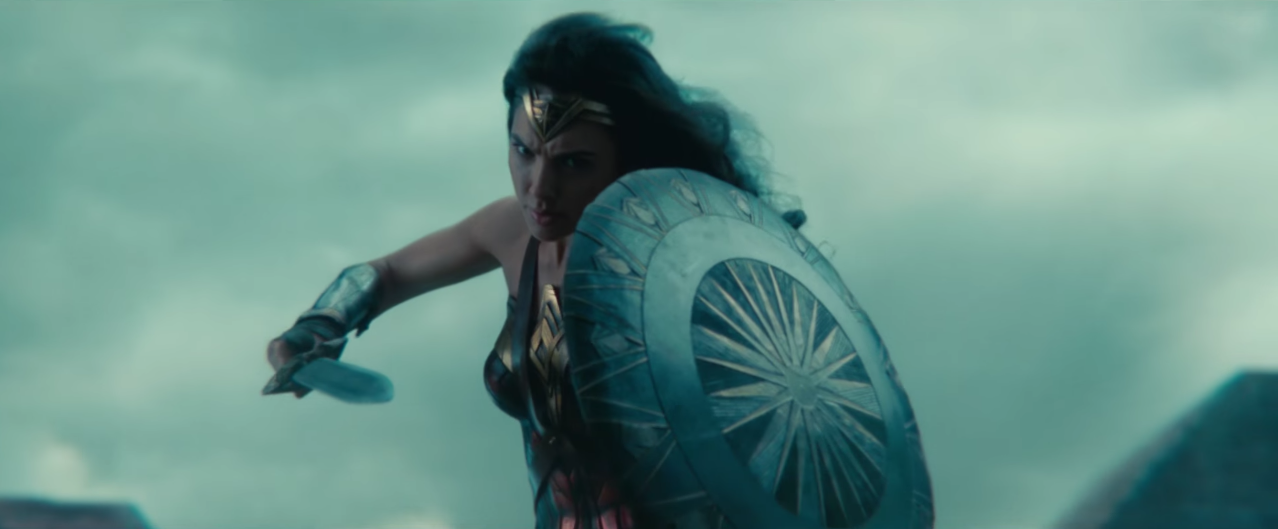 'Wonder Woman' looks like it's about to break the DC movie curse