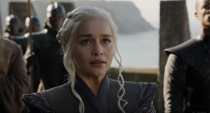 7 things we're excited for after watching the new Game of Thrones trailer
