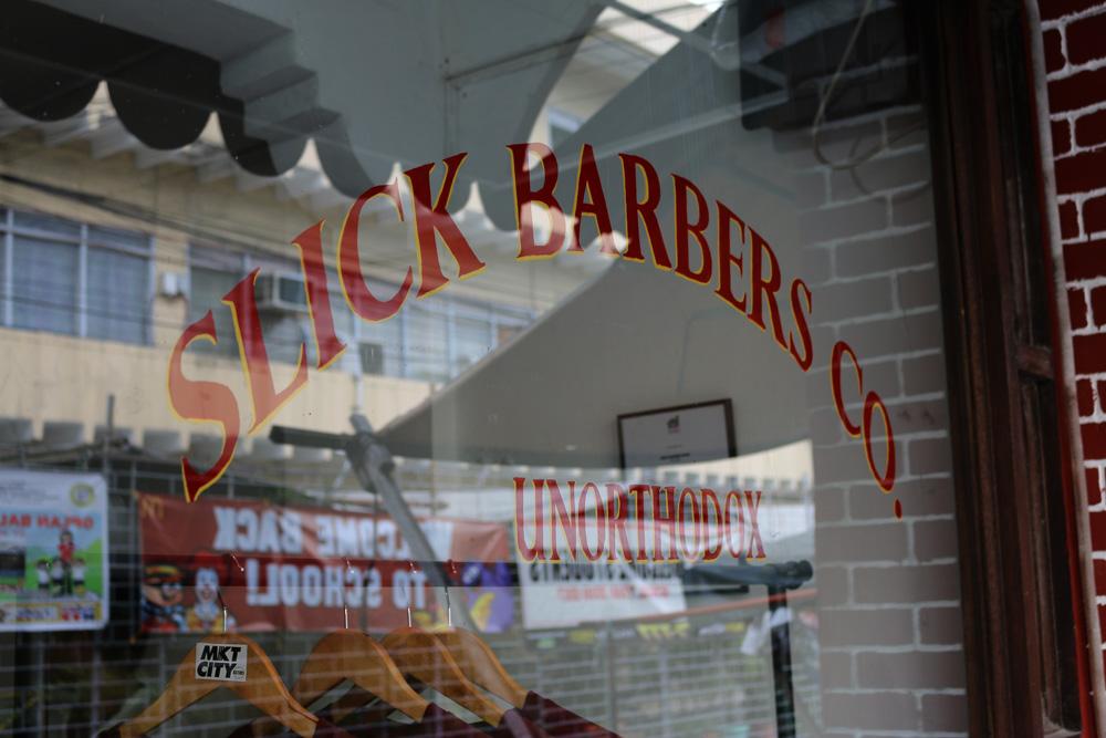 Slick Barbers 2