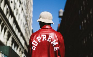 Attention, Julius Babao: Supreme is expanding