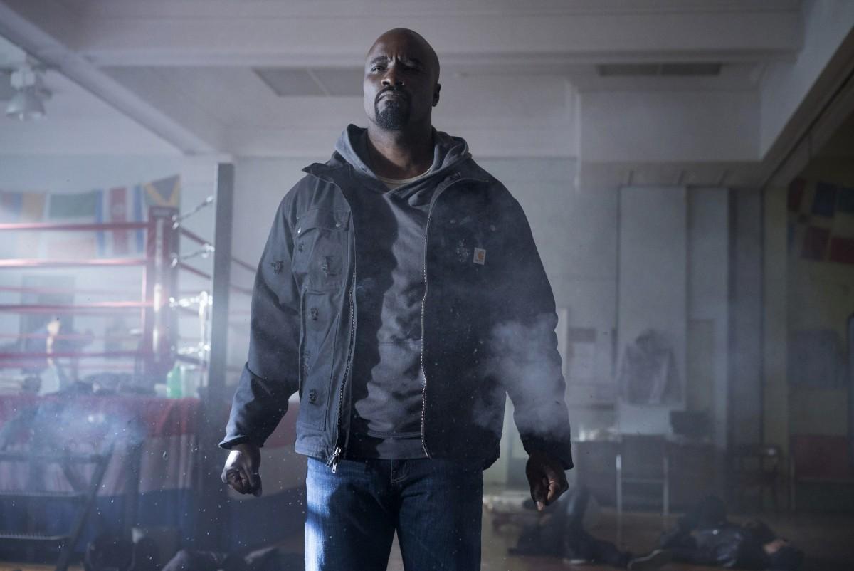 Luke Cage teaches us that nothing is bulletproof