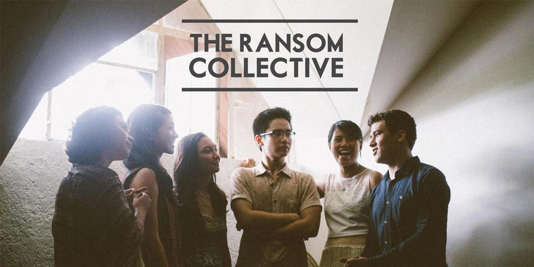 Scout Friday Picks: Lily Gonzales of The Ransom Collective