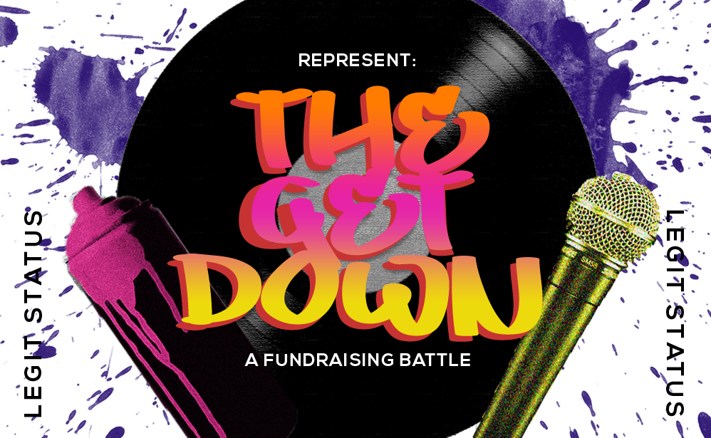 There's a dance battle for a cause happening today, and you're invited
