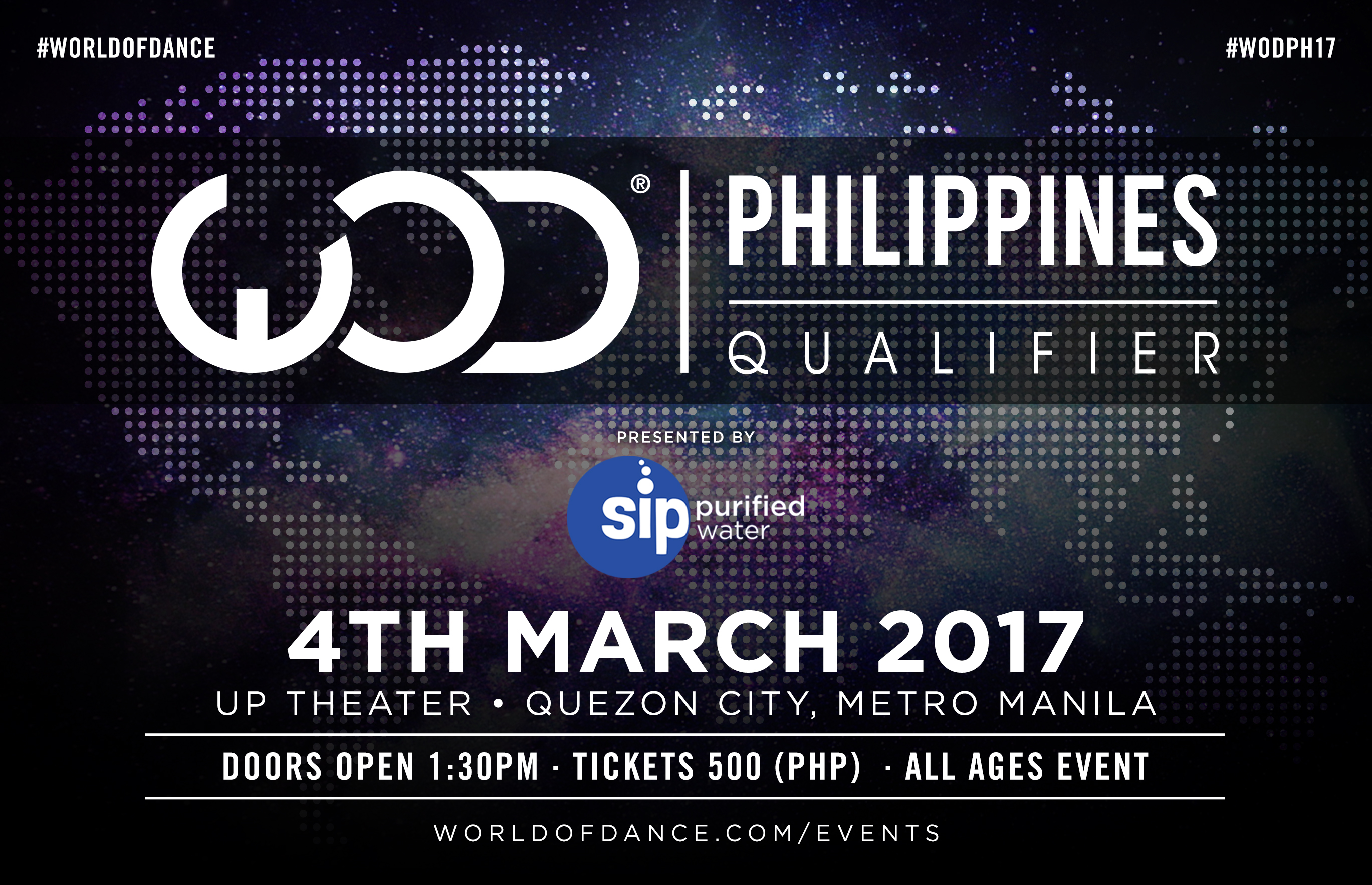 Are You Ready For the World Of Dance Philippine Qualifiers?