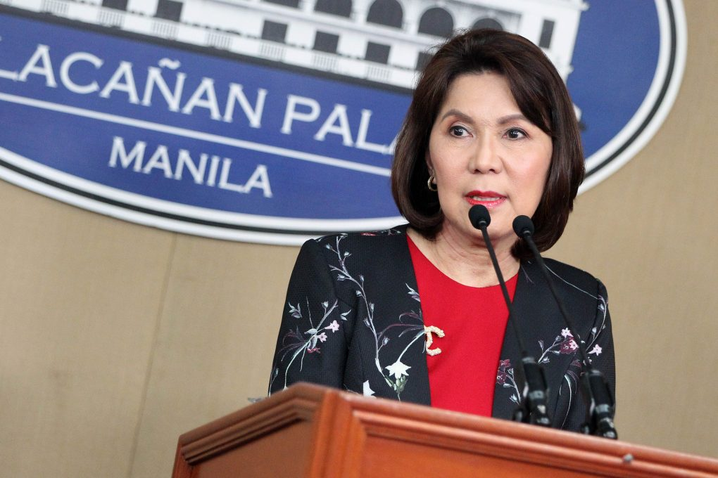 Tourism Secretary Wanda Teo Wants Us to Tone Down EJK Reports, Gets International Coverage Instead