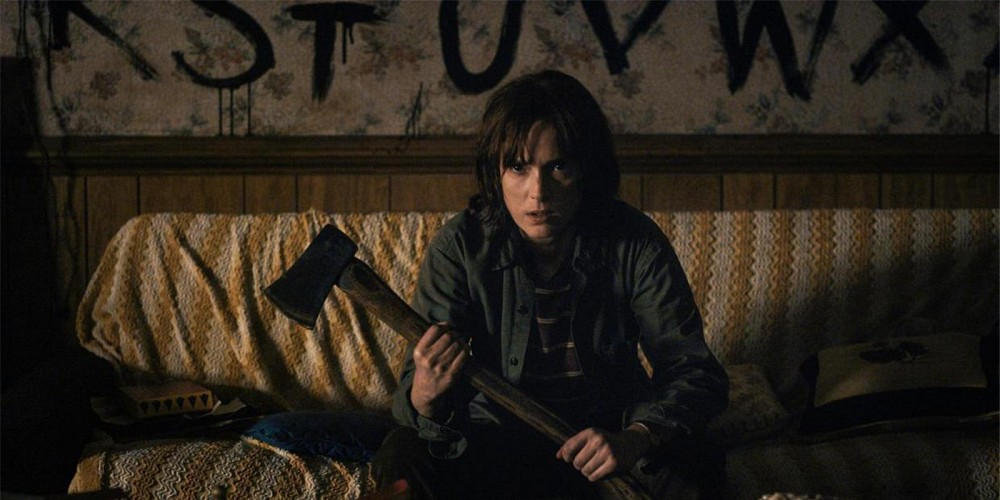 Winona Ryder Is Back In The 80's Inspired Mystery Series 'Stranger Things'