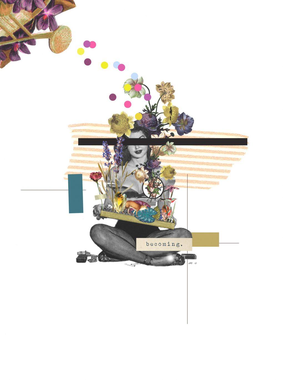 Divine Masterpiece: Remaking Femininity Through Art