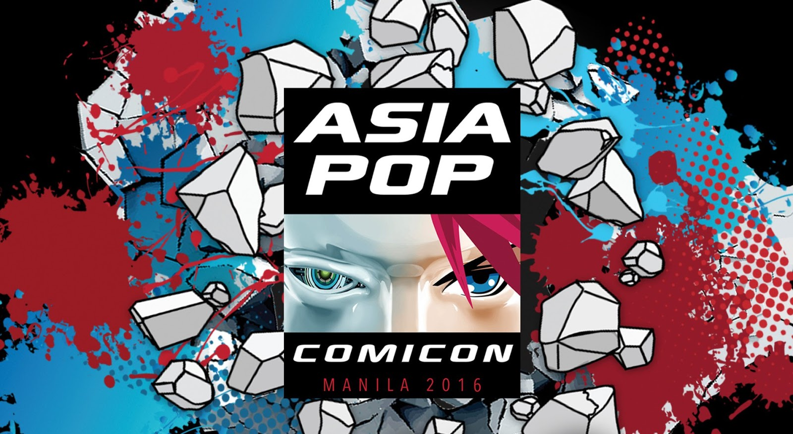 5 Things You Can't Miss In Asia Pop Comic Con 2016