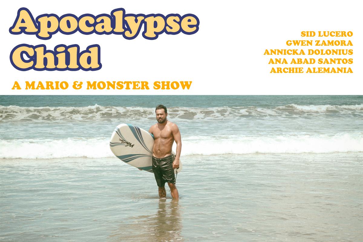 Hello Millennials, You Should Watch Apocalypse Child Tomorrow