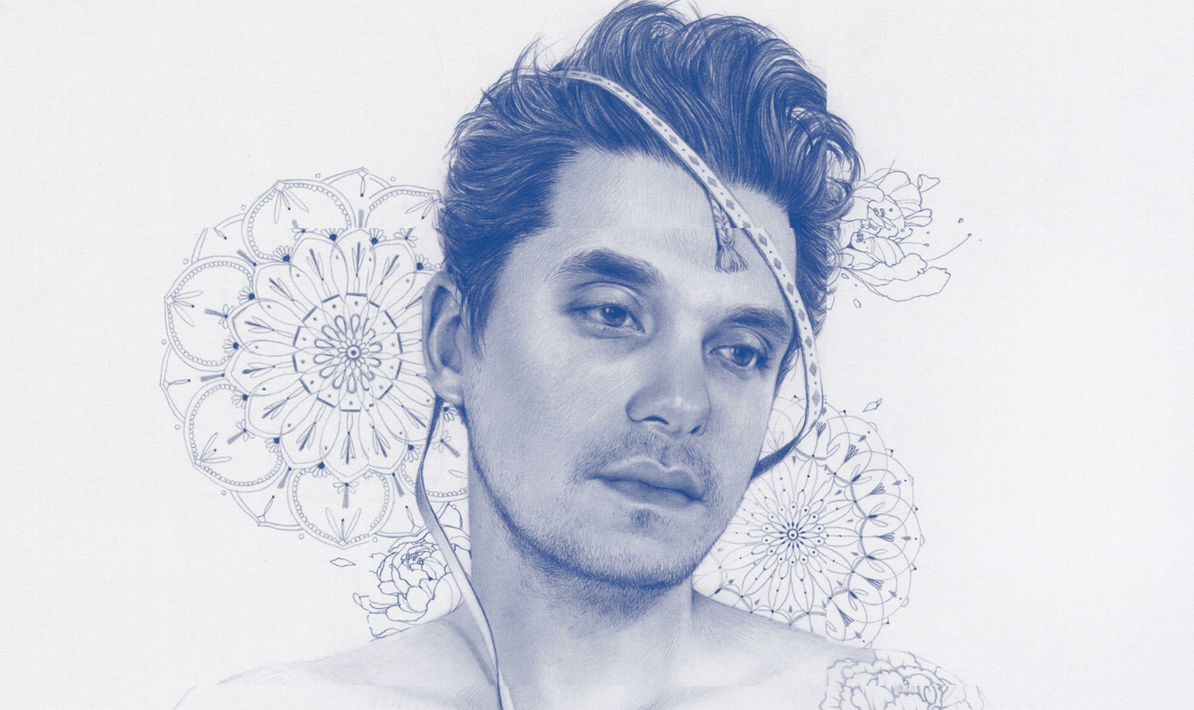 John Mayer's New Release Puts Him Back Where People Want Him