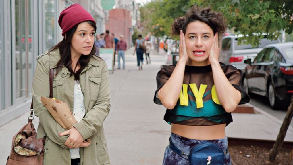 'Broad City' has launched their own line of sex toys