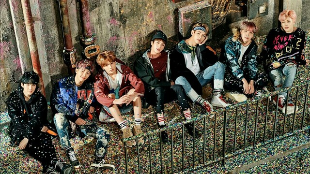 Our favorite tracks from the now Billboard Award-winning K-pop group BTS