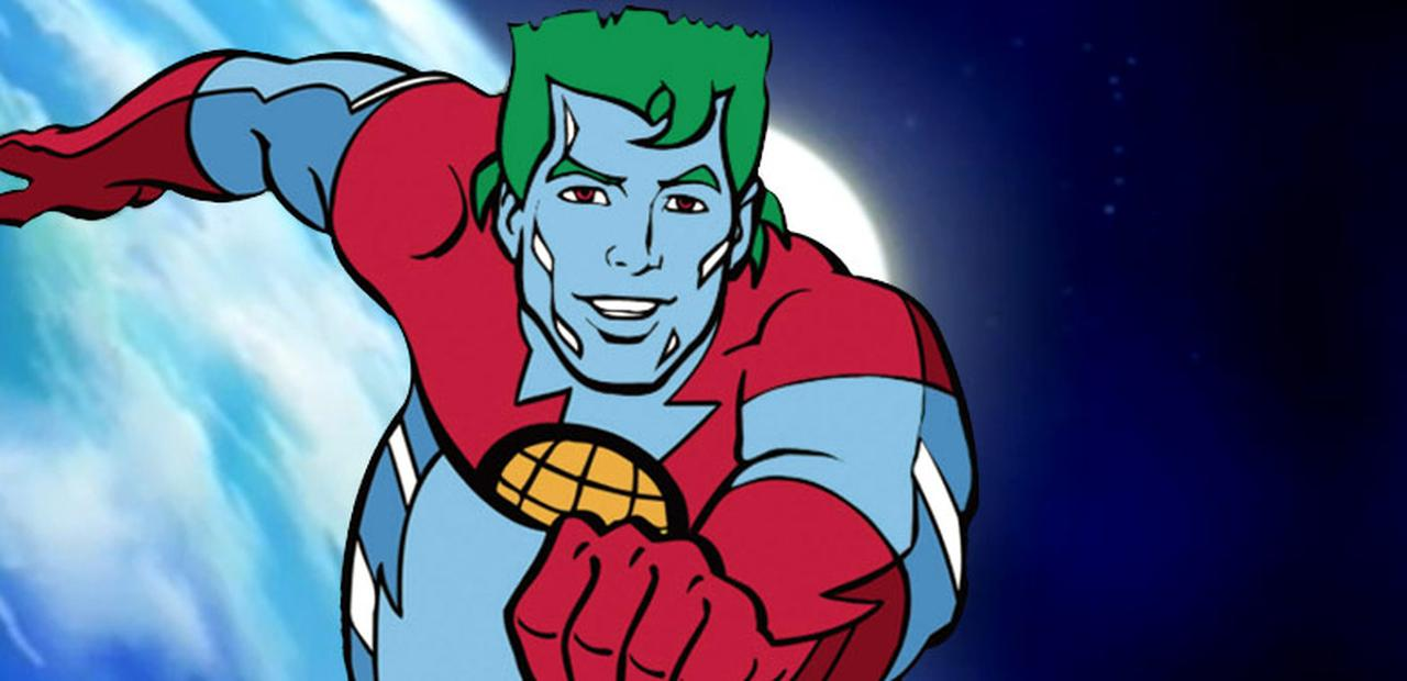 Leonardo DiCaprio Wants To Make A Captain Planet Movie