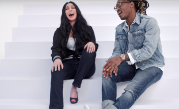 This Cher x Future collab is just plain weird
