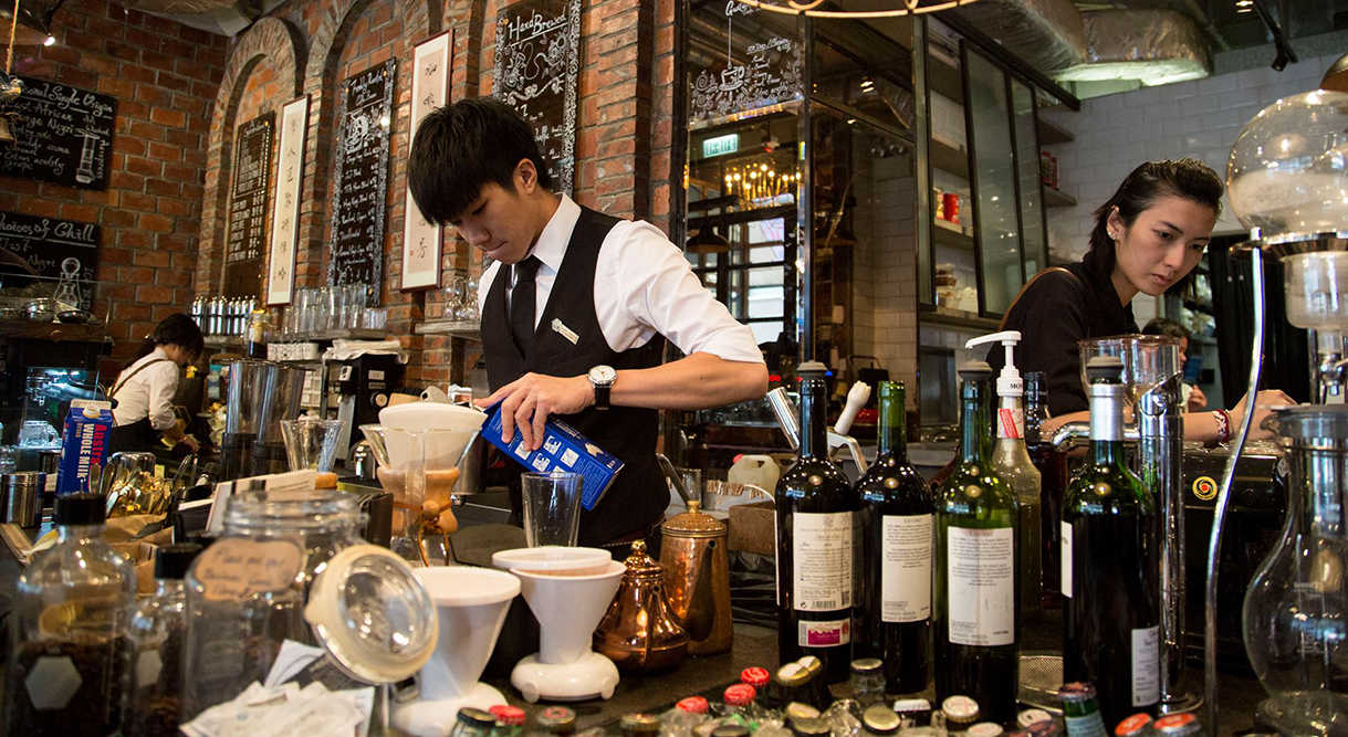 10 Coffee Shops To Experience Hong Kong Café Culture