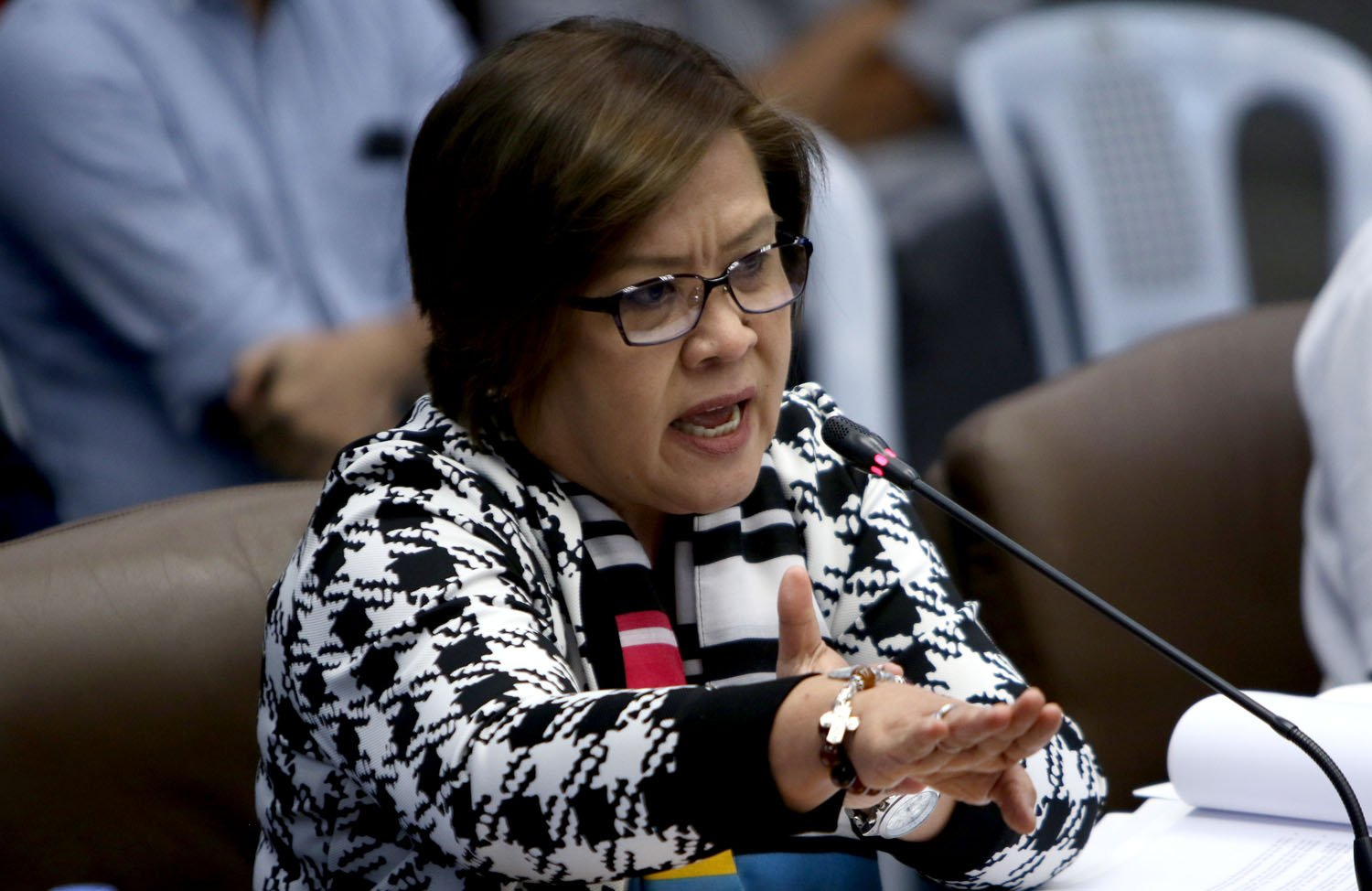 Why Senator de Lima Getting Arrested Should Matter To You