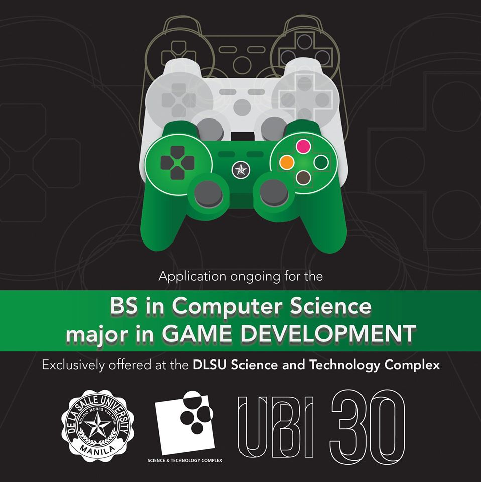 DLSU Partners With Ubisoft For Game Dev Major