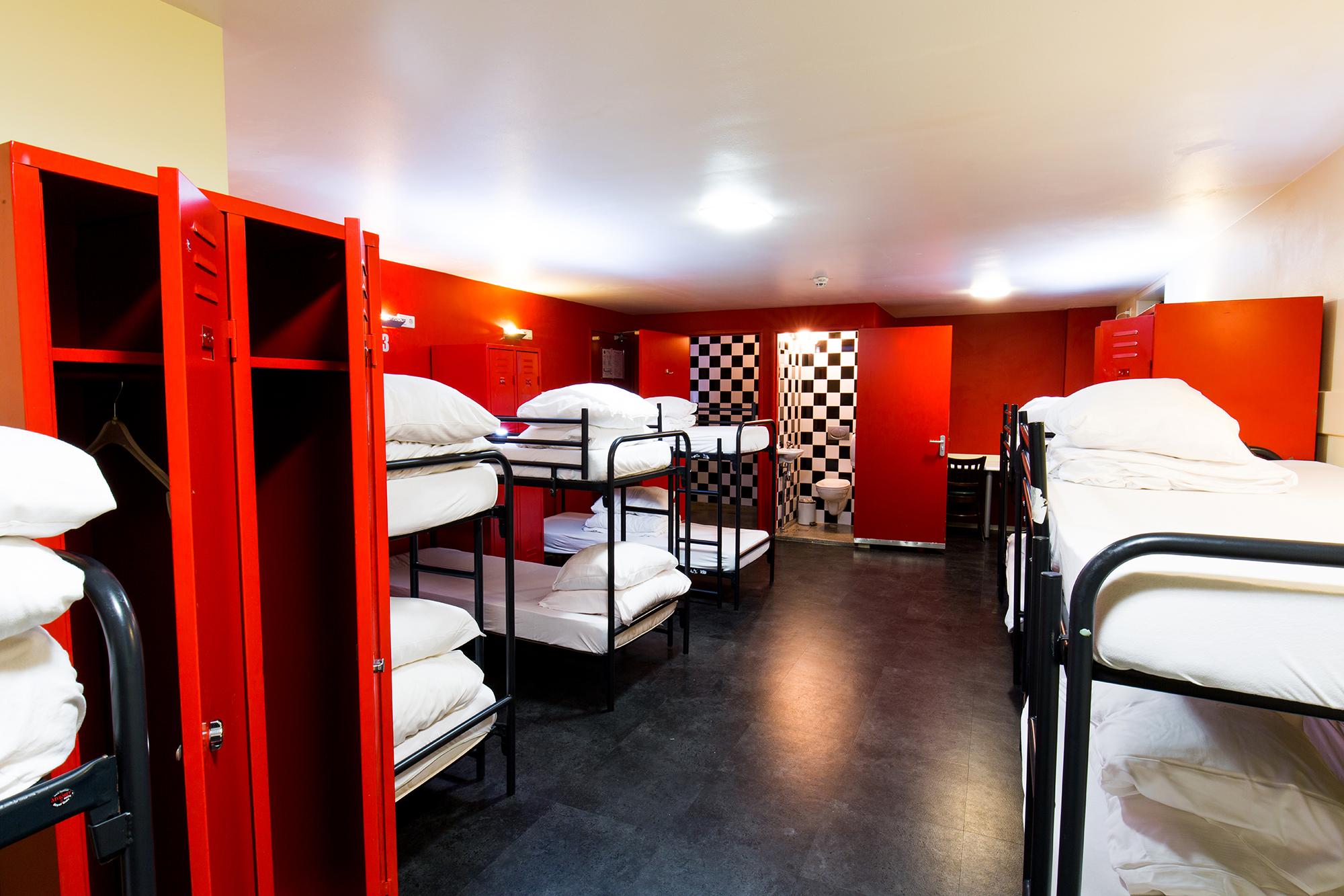 Home Sweet Dorm: Dorming 101