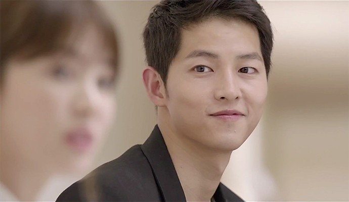 10 Signs That You've Caught Song Joong Ki Fever