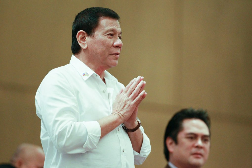 People voted Duterte to this year's TIME 100, but the result wasn't what they were expecting