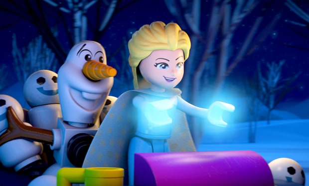 The 'Frozen Northern Lights' TV Series Will Air This July