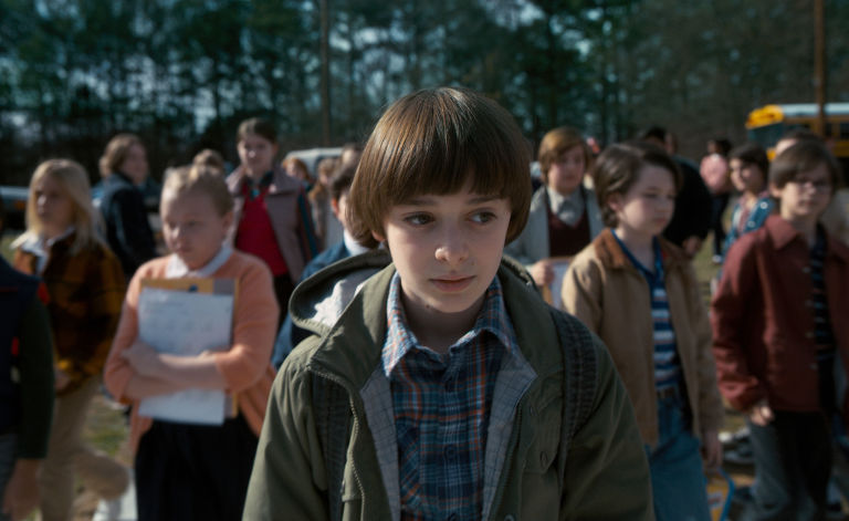 Apparently, there are scarier monsters than the Demogorgon in Stranger Things season 2