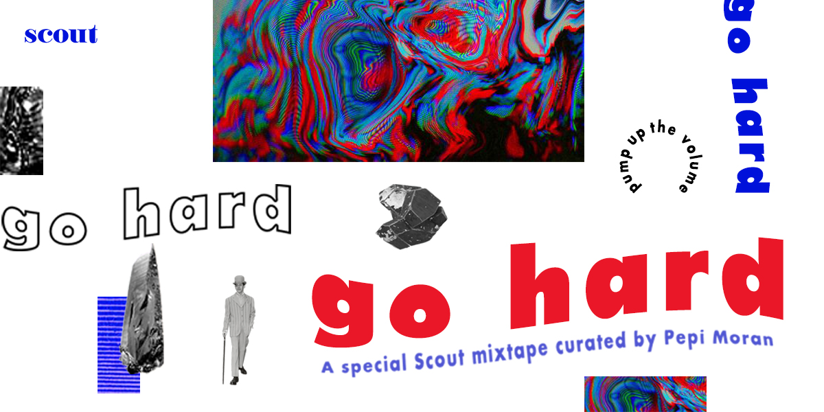 Go Hard: The Scout Pump-Up Playlist