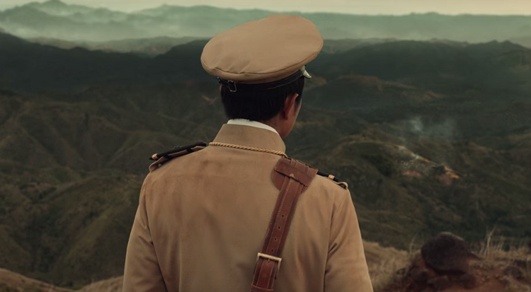 Here's a first look at the 'Heneral Luna' sequel